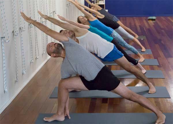 yoga memberships in lismore