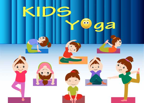 Yoga For Children Lismore Yoga Studio
